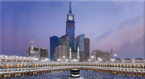 Platinum Haj Package- Long